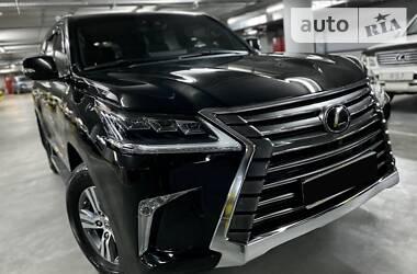 Lexus LX 450d 2018 в Киеве