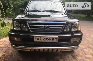 Lexus LX 470 2005 в Киеве