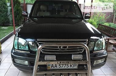 Lexus LX 470 2006 в Барышевке