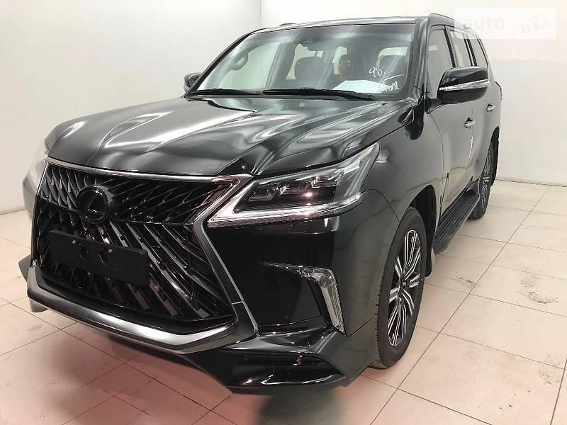 AUTO RIA – Продам Lexus LX 570 2019 бензин 5 7 внедорожник / кроссовер бу в  Киеве, цена 129000 $