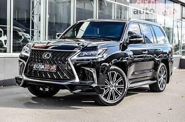 Lexus LX 570 2018 в Киеве