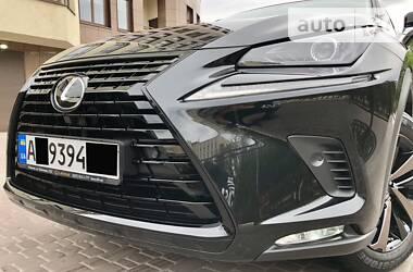 Lexus NX 200 2019 в Киеве