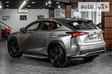 Внедорожник / Кроссовер Lexus NX 200 2020 в Одессе