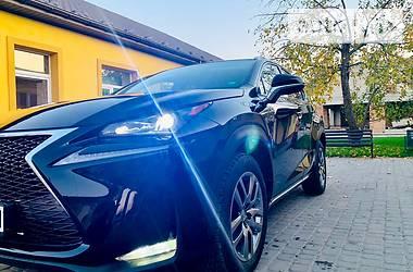 Lexus NX 200t 2016 в Виннице