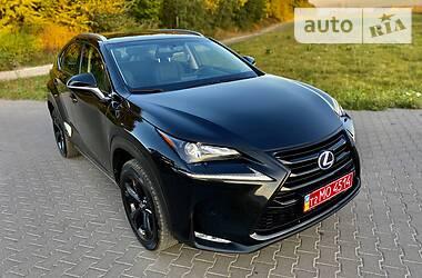 Lexus NX 300h 2017 в Ровно