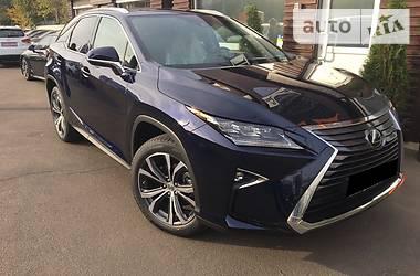 Lexus RX 200 Executive Plus 2018