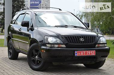 Lexus RX 300 2000 в Харькове