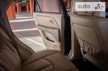 Внедорожник / Кроссовер Lexus RX 300 2001 в Львове