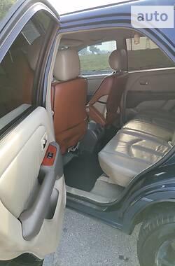 Внедорожник / Кроссовер Lexus RX 300 2001 в Днепре