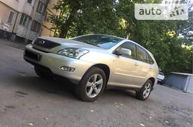 Lexus RX 330 2005 в Одессе