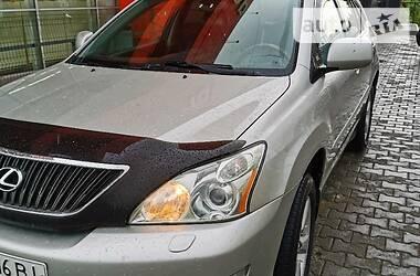 Lexus RX 330 2004 в Черновцах