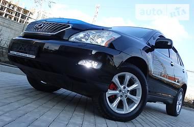 Lexus RX 350 2008 в Одессе
