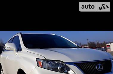 Lexus RX 350 2010