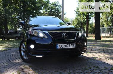 Lexus RX 350 2009 в Харькове