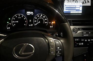 Позашляховик / Кросовер Lexus RX 350 2012 в Харкові
