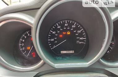 Позашляховик / Кросовер Lexus RX 350 2007 в Дніпрі
