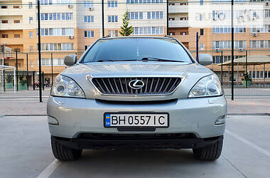 Внедорожник / Кроссовер Lexus RX 350 2007 в Одессе
