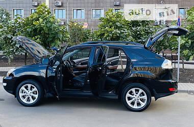 Внедорожник / Кроссовер Lexus RX 350 2008 в Одессе