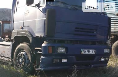 ЛіАЗ 110-053 1991 в Покровську
