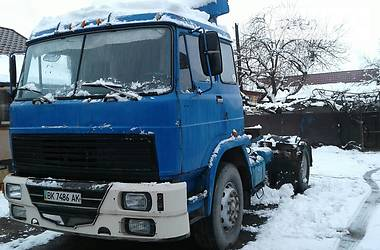 ЛиАЗ 110 1990 в Ровно