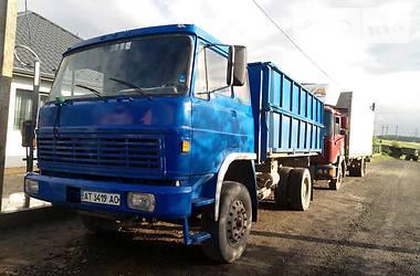 ЛиАЗ 110 1990 в Ковеле