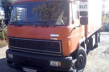 ЛиАЗ 110 1990 в Броварах
