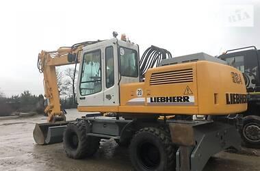 Liebherr 924 2003 в Жовкве