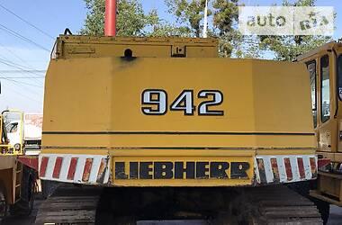 Liebherr 944 1990 в Вышгороде