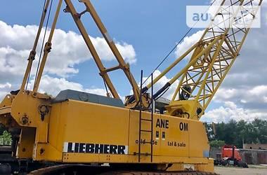 Liebherr LR 2002 в Кропивницькому