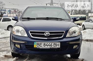 Lifan 520 GX 2008
