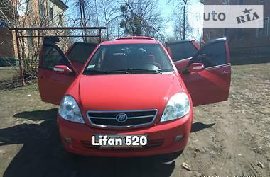 Lifan 520 2007 в Харкові