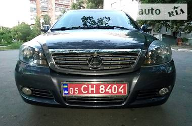 Lifan 520 2013 в Краматорске