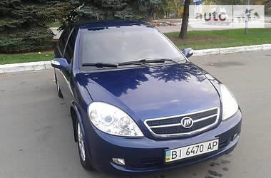 Lifan 520 2007 в Лубнах