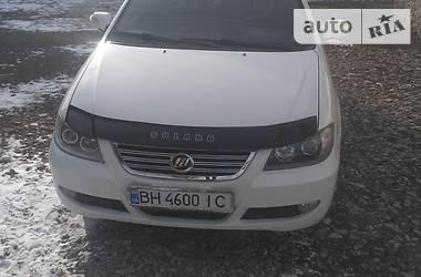 Lifan 620 2012 в Млиніві