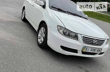 Седан Lifan 620 2012 в Обухове