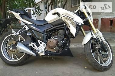 Мотоцикл Спорт-туризм Lifan KP 250 2019 в Мариуполе