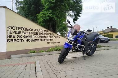 Lifan KP200 (Irokez) 2017 в Острозі