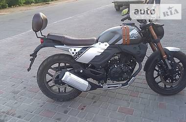 Мотоцикл Без обтекателей (Naked bike) Lifan KPM 2020 в Каменке-Днепровской