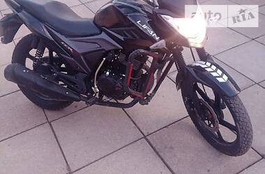 Мотоцикл Классик Lifan LF150-2E 2020 в Черновцах