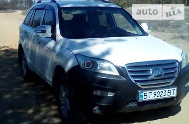 Lifan X60 2013 в Олешках