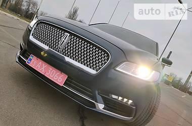 Lincoln Continental 2017 в Кривому Розі