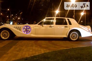 Lincoln Excalibur 1993 в Виннице