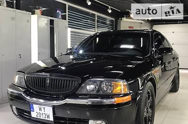 Lincoln LS 2000 в Львове