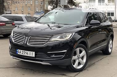 Lincoln MKC 2015 в Киеве