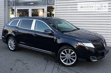 Lincoln MKT 3.5 V6 2010