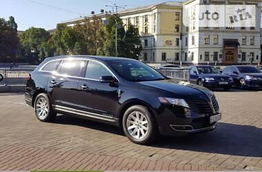 Lincoln MKT 2017 в Киеве