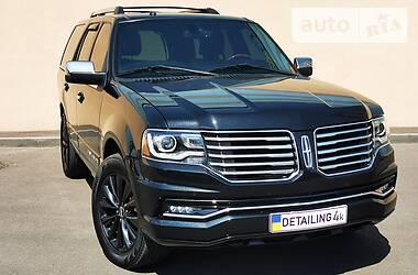 Lincoln Navigator 2015 в Киеве