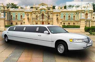 Lincoln Town Car 2001 в Києві