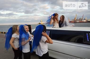 Lincoln Town Car 2000 в Одессе