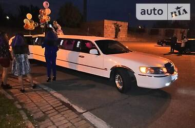 Lincoln Town Car 1998 в Херсоне